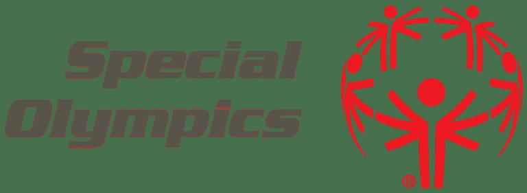 Il Logo Di Special Olympics