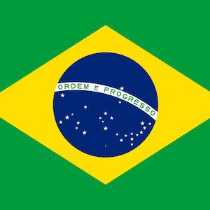 brasile bandiera