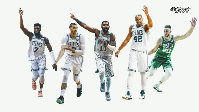NBA 2018-2019: Celtics pronti per il titolo?