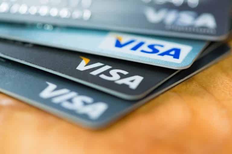 I metodi di pagamento dei bookmakers online: Credit Card
