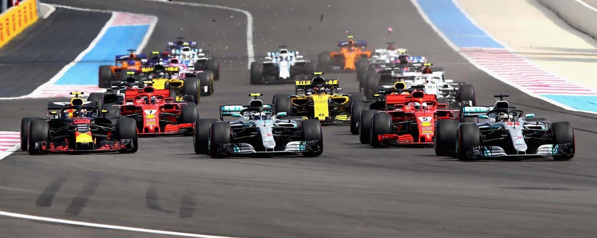 Le quote antepost per il campionato mondiale di Formula 1 2019