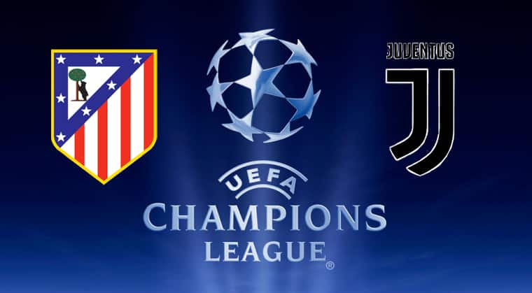 Atletico Madrid – Juventus