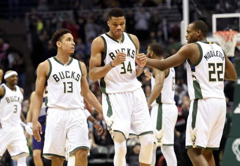 Ad Est attenzione ai Milwaukee Bucks