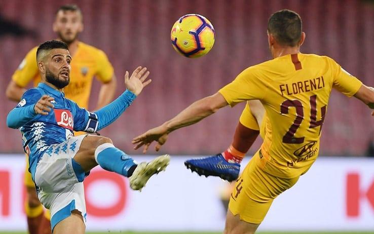 Roma-Napoli promette spettacolo