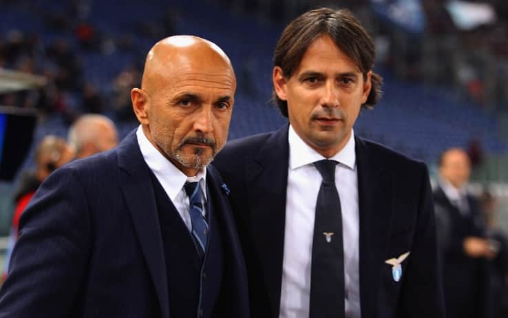 Ritorna il campionato: c'è Inter-Lazio