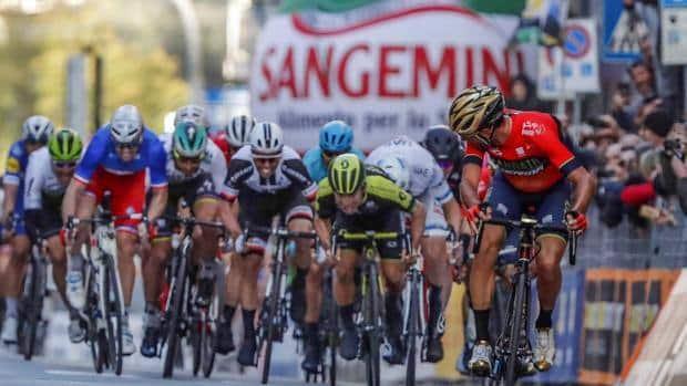 Milano-Sanremo: la vittoria di Nibali nel 2018