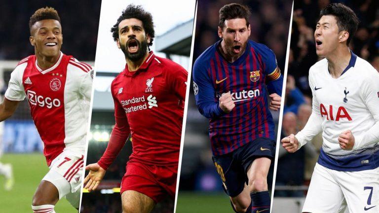 Champions League: i pronostici e le quote delle semifinali di andata