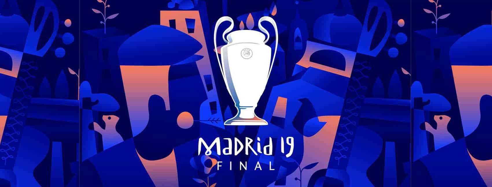 Finale di Champions League