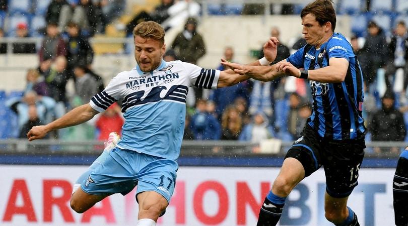 Finale di Coppa Italia 2019:  Lazio-Atalanta