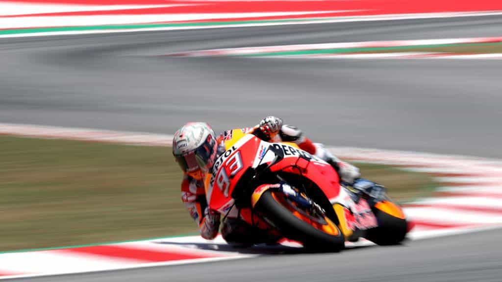 MotoGP 2019: crollano le quote antepost di Marquez