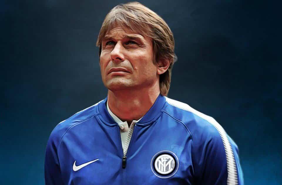 Conte proverà a far tornare l'Inter ai vertici