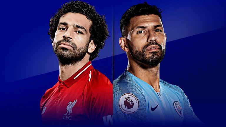Sarà ancora City contro Liverpool?