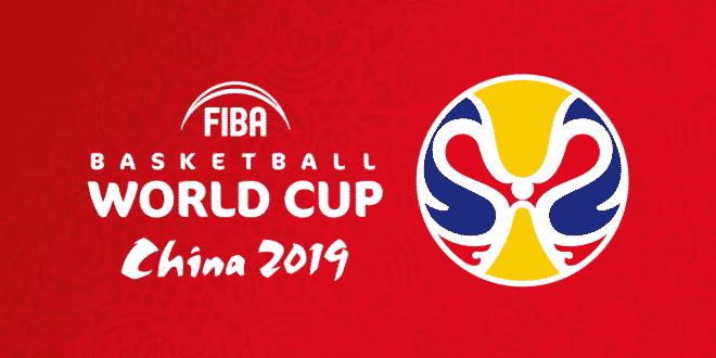 Mondiali di basket 2019