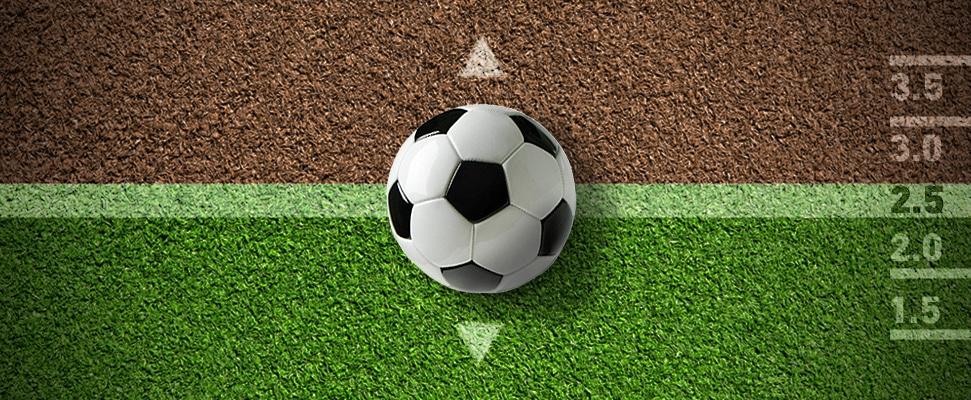 Scommesse Under Over nel calcio