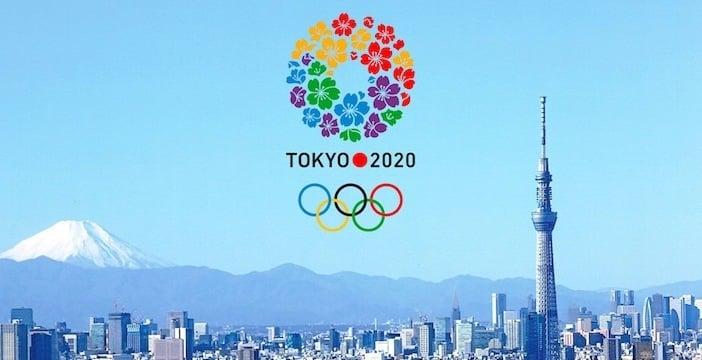 Olimpiadi estive di Tokyo 2020