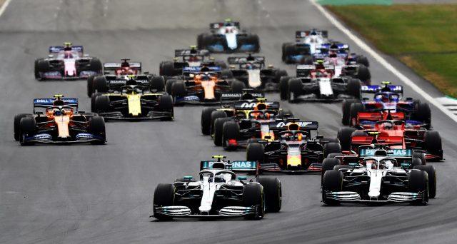 Le quote antepost per il campionato mondiale di Formula 1 2020