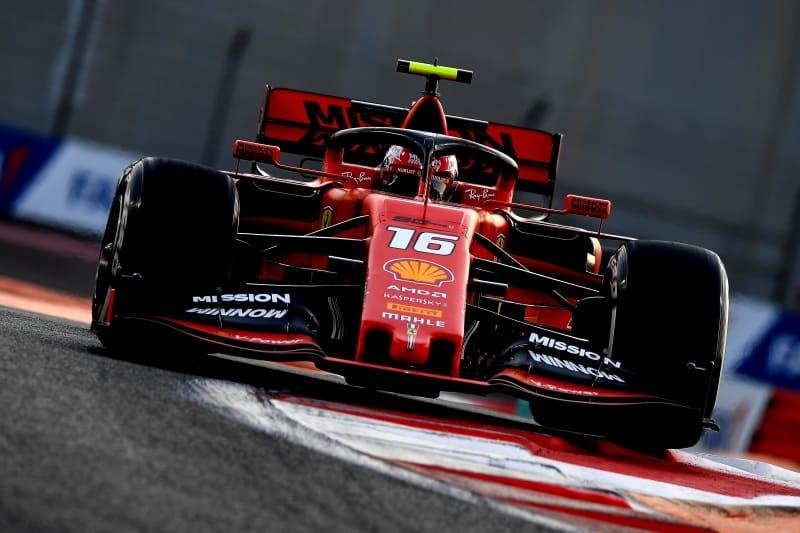 Leclerc sarà il pilota di punta della Scuderia Ferrari nel 2020?