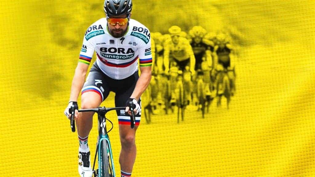 Scommesse antepost sul ciclismo: Sagan è sempre il favorito per la classifica a punti