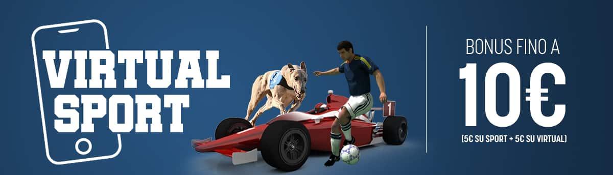 Virtual Sport Mobile