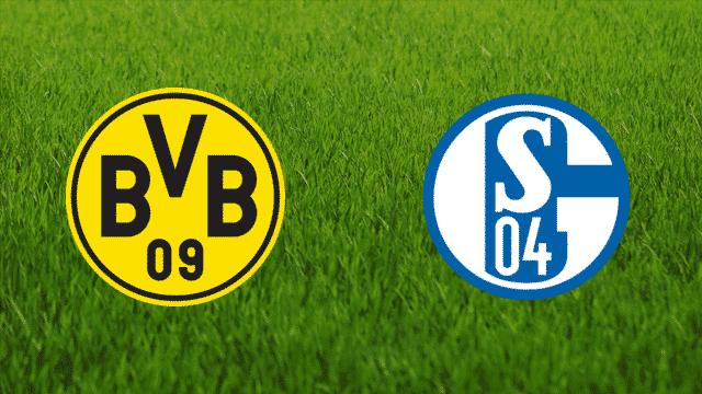 Borussia Dortmund - Schalke 04