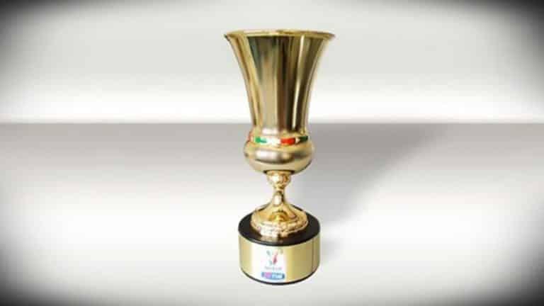 Il calcio italiano riprenderà l'attività sportiva della stagione 2019/2020 con la Coppa Italia