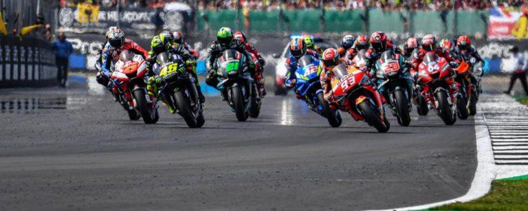 MotoGP 2020: pronti a partire?