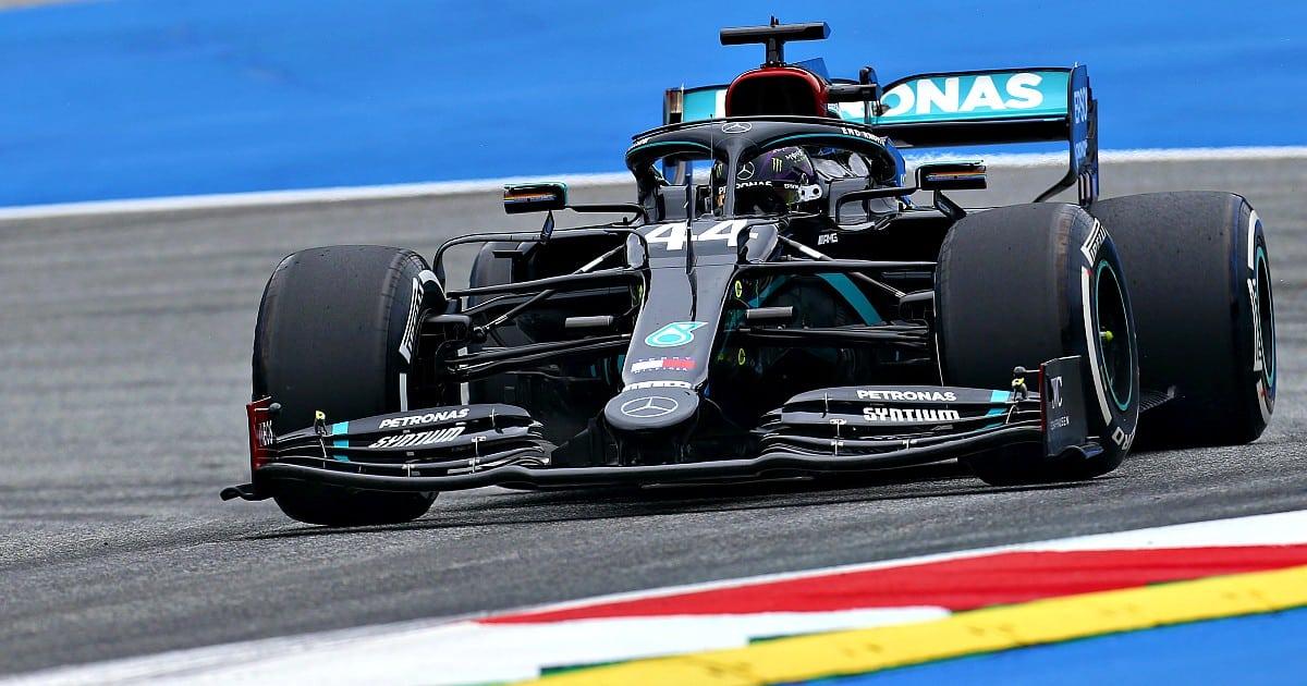 Hamilton è sempre il favorito per il titolo piloti