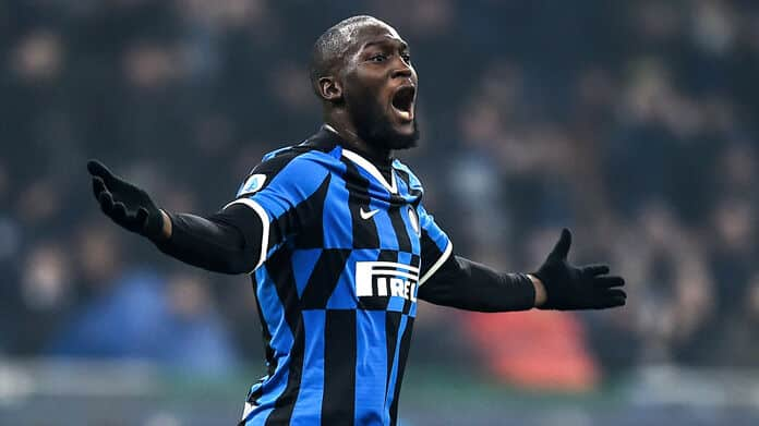Lukaku, bomber dell'Inter