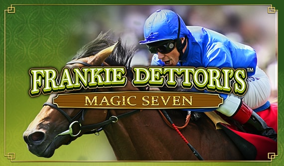 frankie dettori magic seven