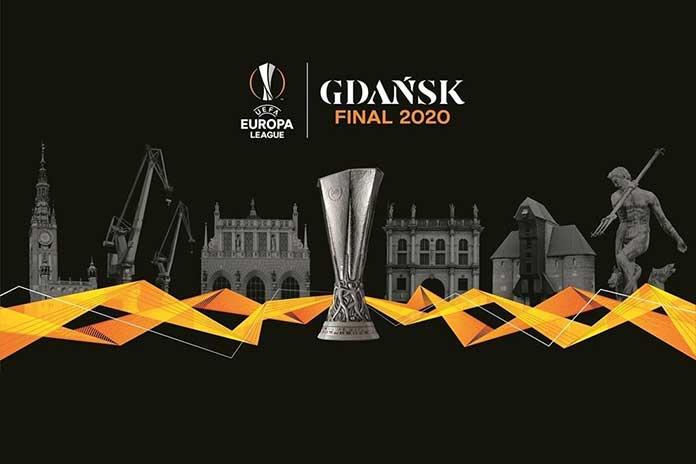 Finale Europa League 2020