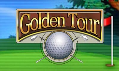 slot golden tour logo