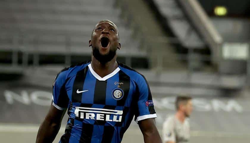 Lukaku, bomber dell'Inter