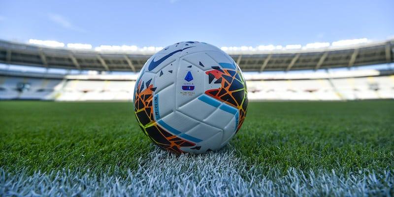 Calcio Serie A 2020/21: i pronostici di inizio stagione