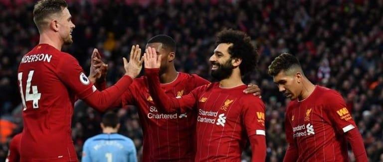 Premier League: caccia allo scettro del Liverpool