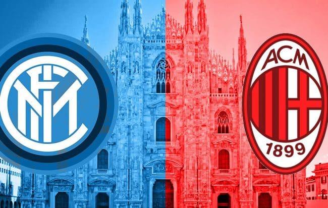 Derby: scommettiamo su Inter-Milan