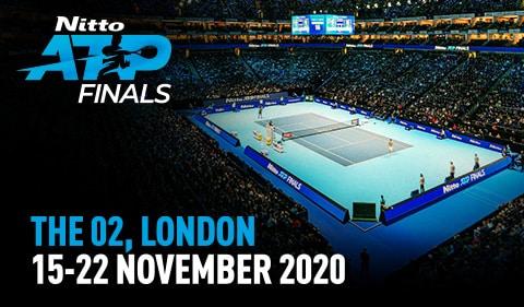 Scommettiamo sull'ATP Masters 2020