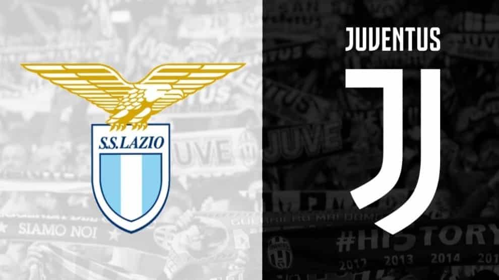 Lazio–Juventus