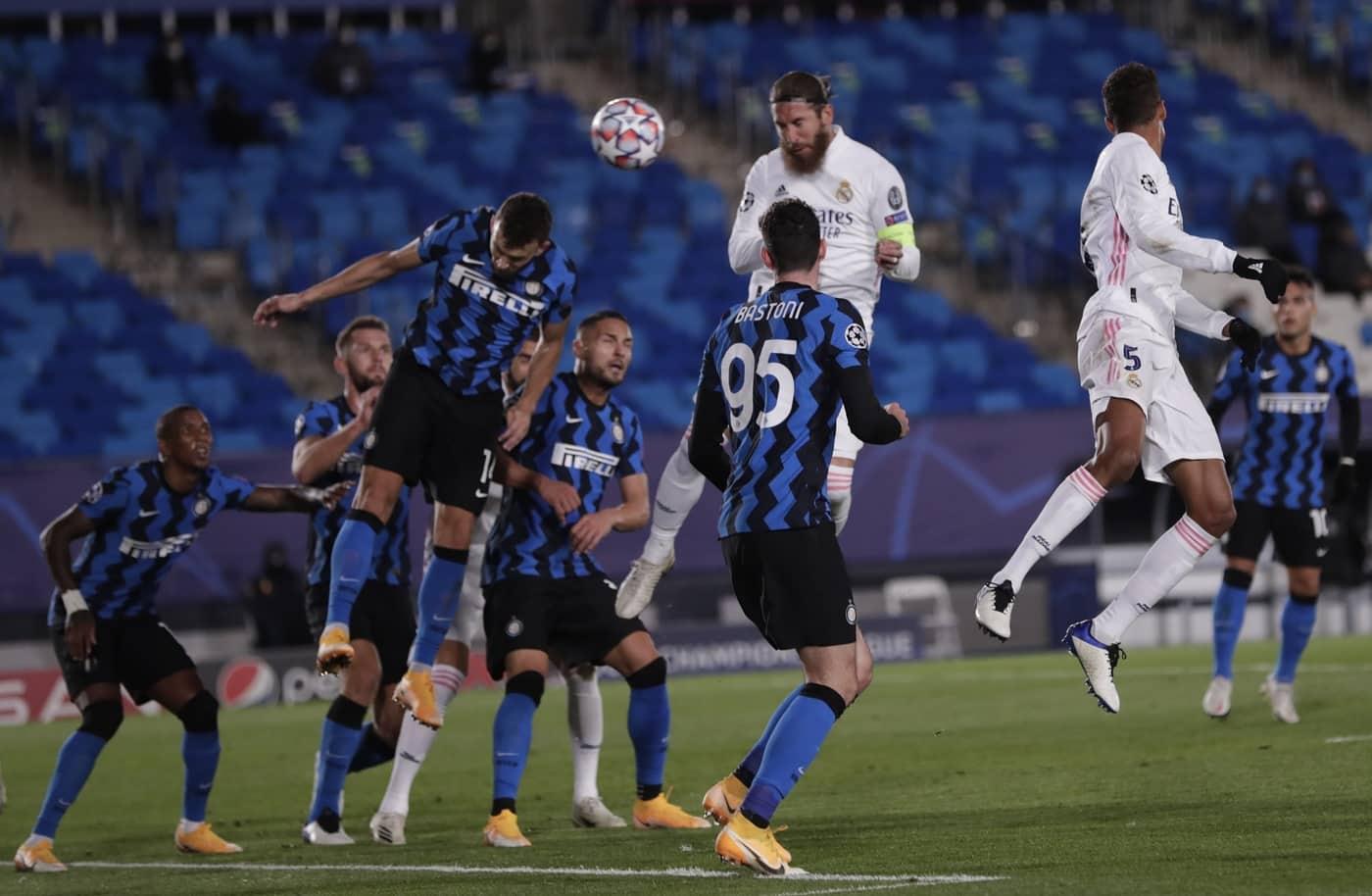 Inter – Real Madrid
