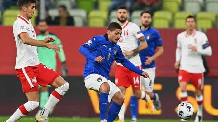 Italia-Polonia