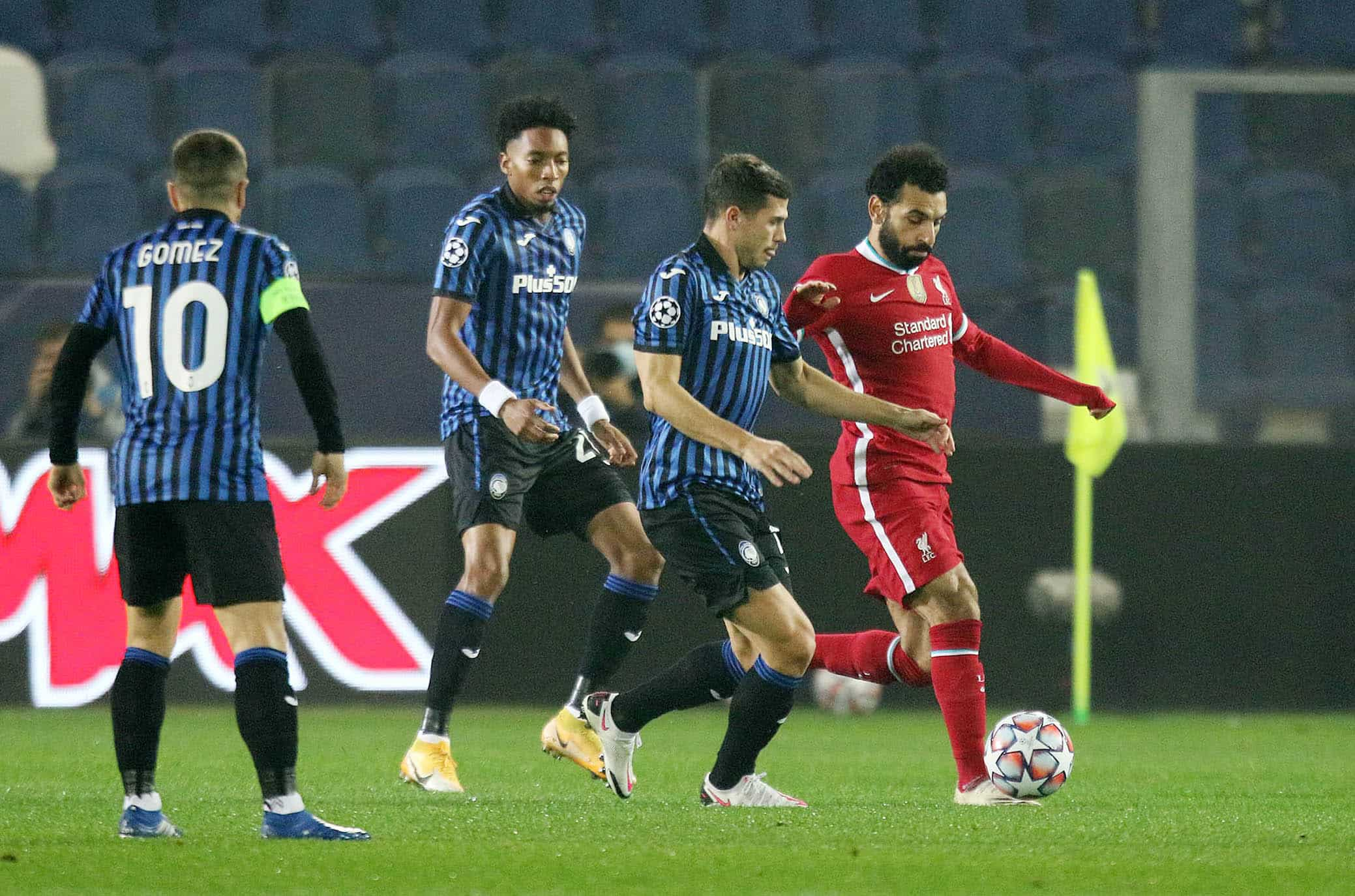 Liverpool - Atalanta
