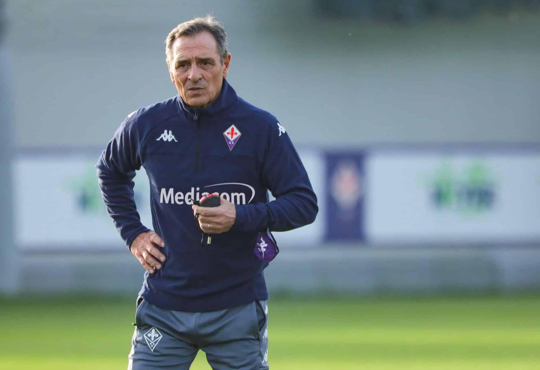 Fiorentina – Benevento: esordio per Prandelli