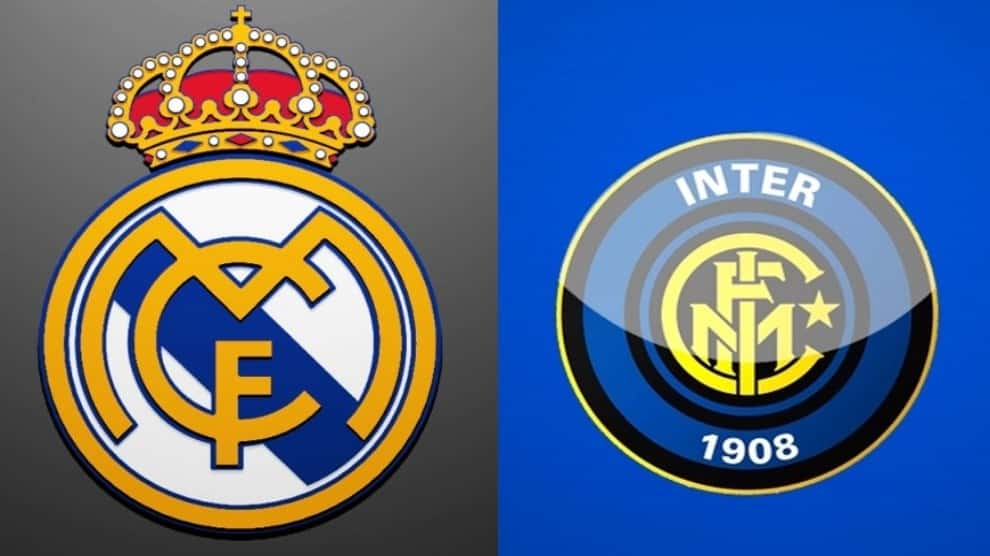 Real Madrid - Inter