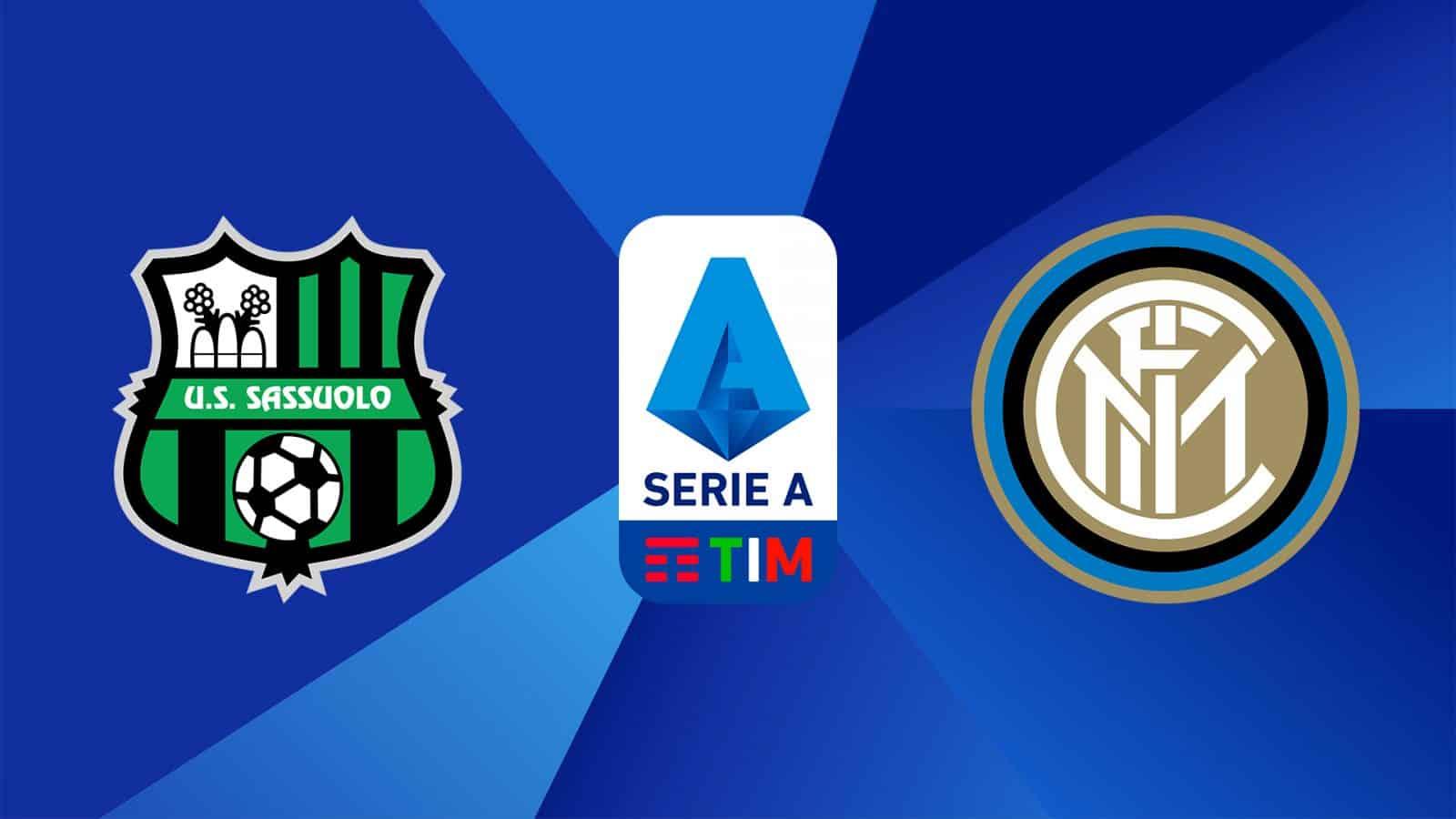 Sassuolo – Inter