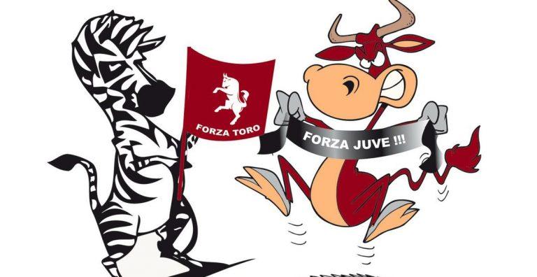 Il derby di Torino