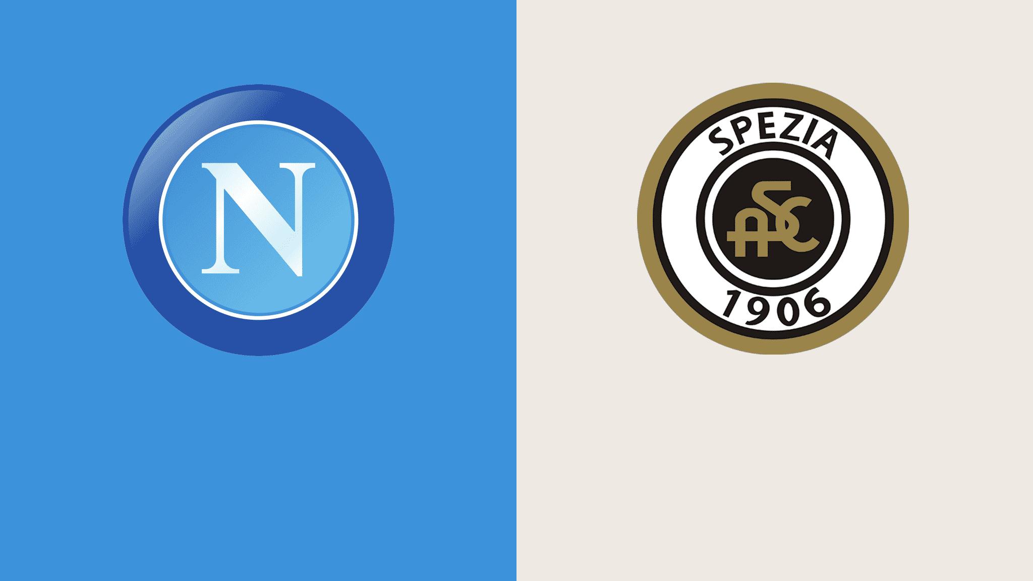 Napoli – Spezia