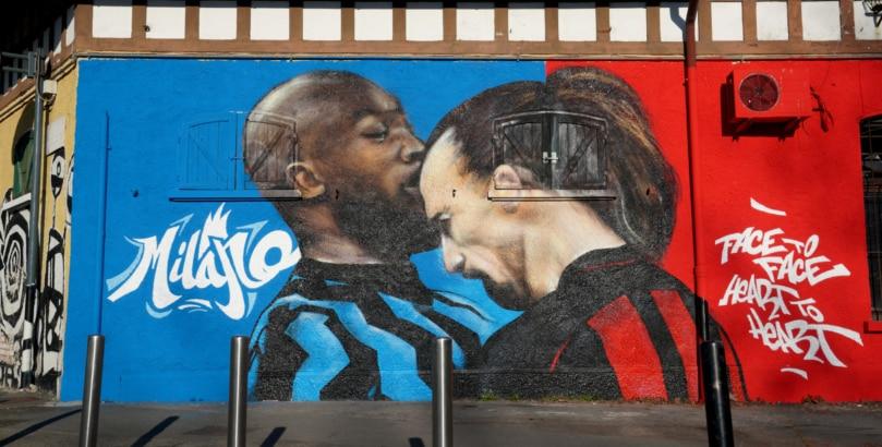 Il derby di Milano: Milan - Inter