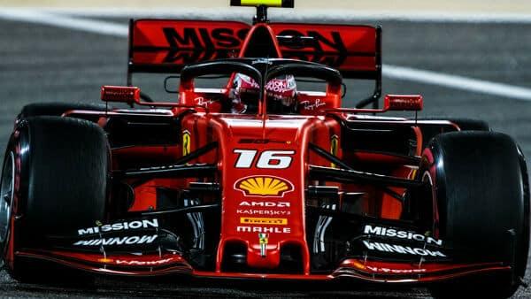 Sarà una gara difficile per Leclerc