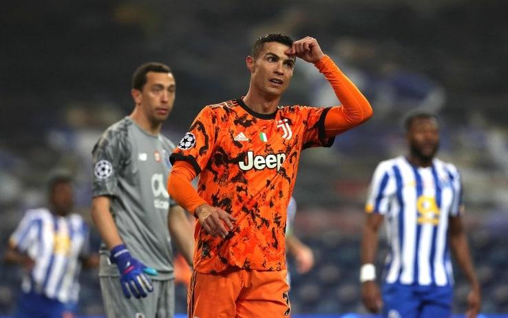 Juventus - Porto: Ronaldo sarà decisivo?