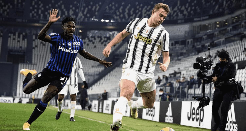 Quella tra Atalanta e Juventus sarà una bella sfida