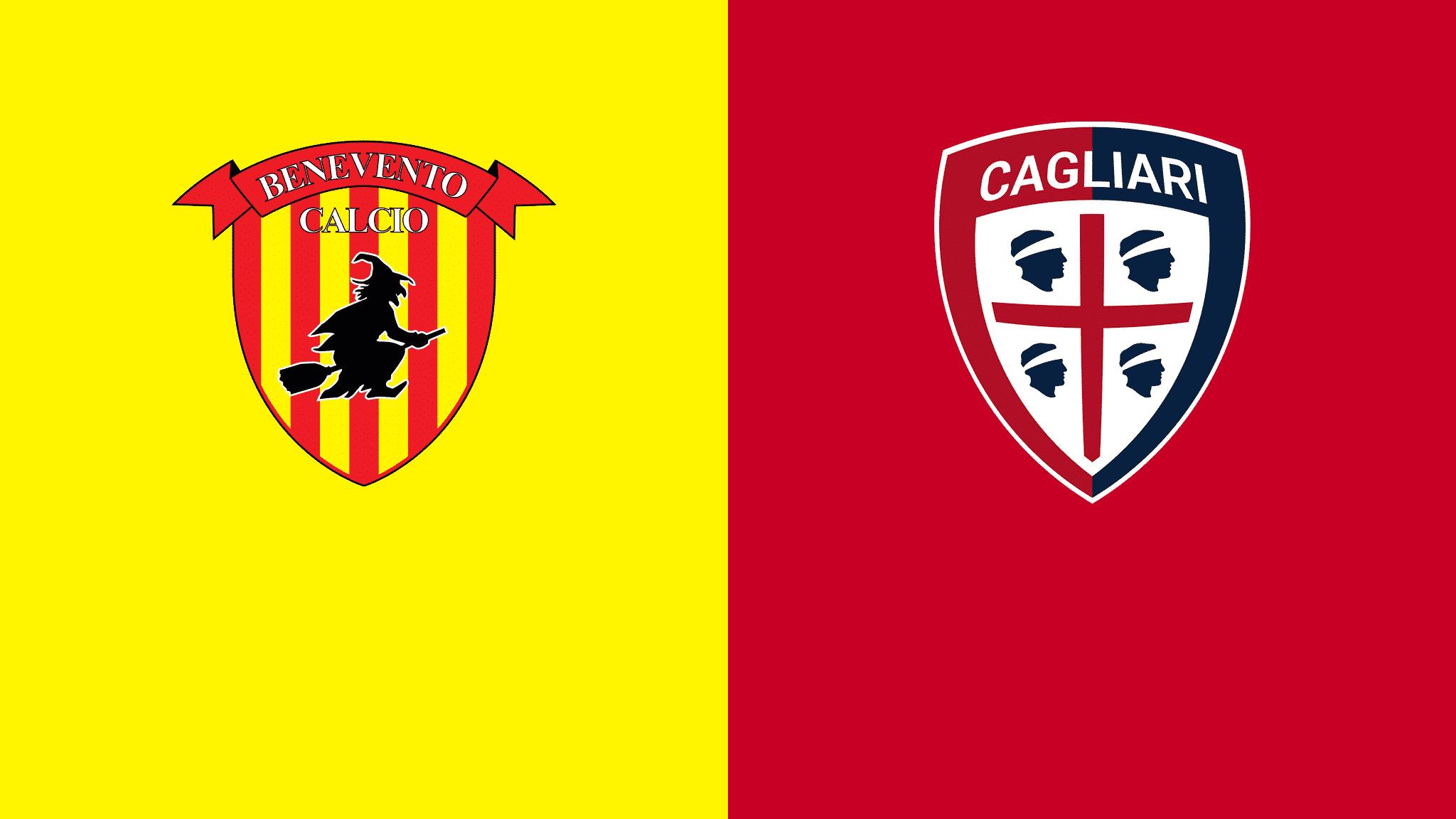 Benevento – Cagliari